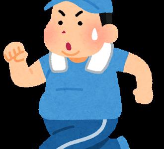 やんわりダイエット2018記録(1週目・2018.7.23-7.30)