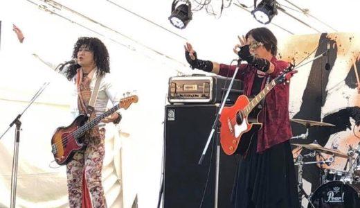 【LIVE報告】TOYAMA米奏動2018【ばっちGOO!】