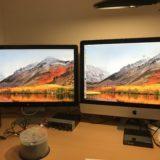 iMacにサブディスプレイを追加(完結編)