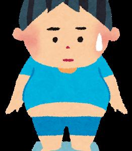 ダイエット日記(二日目・2019.01.08分)